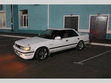 Toyota Chaser 1989 ����� ��������� | ���� ����������: 16.10.2014