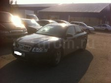 Audi A4 2003 ����� ��������� | ���� ����������: 17.10.2014