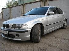 BMW 3-Series 2001 ����� ��������� | ���� ����������: 18.10.2014