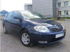 Toyota Corolla 2000 ����� ��������� | ���� ����������: 21.10.2014