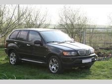 BMW X5 2002 ����� ��������� | ���� ����������: 21.10.2014