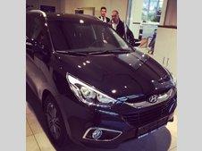 Hyundai ix35 2014 ����� ��������� | ���� ����������: 22.10.2014