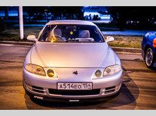 Toyota Soarer 1994 ����� ��������� | ���� ����������: 23.10.2014