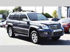Toyota Land Cruiser Prado 2008 ����� ���������   ���� ����������: 23.10.2014