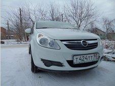 Opel Corsa 2010 ����� ���������   ���� ����������: 23.10.2014