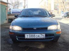 Toyota Corolla 1993 ����� ��������� | ���� ����������: 24.10.2014