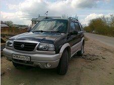 Suzuki Escudo 2003 ����� ��������� | ���� ����������: 24.10.2014