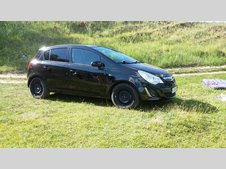 Opel Corsa 2011 ����� ��������� | ���� ����������: 24.10.2014