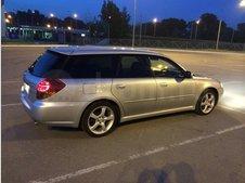 Subaru Legacy 2003 ����� ��������� | ���� ����������: 25.10.2014