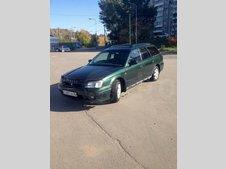 Subaru Legacy 2000 ����� ��������� | ���� ����������: 25.10.2014