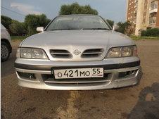 Nissan Primera 2000 ����� ��������� | ���� ����������: 26.10.2014
