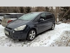 Ford S-MAX 2006 ����� ��������� | ���� ����������: 27.10.2014