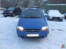 Chevrolet Aveo 2005 ����� ��������� | ���� ����������: 27.10.2014