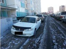 Nissan Bluebird Sylphy 2002 ����� ��������� | ���� ����������: 30.10.2014