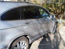 Honda CR-V 2010 ����� ��������� | ���� ����������: 30.10.2014