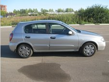 Nissan Almera 2006 ����� ��������� | ���� ����������: 31.10.2014
