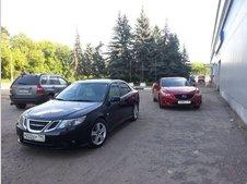 Saab 9-3 2008 ����� ��������� | ���� ����������: 31.10.2014