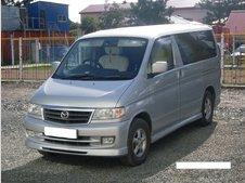 Mazda Bongo Friendee 2000 ����� ��������� | ���� ����������: 02.11.2014