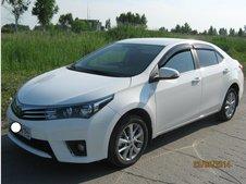 Toyota Corolla 2013 ����� ��������� | ���� ����������: 02.11.2014