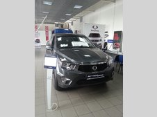 SsangYong Actyon Sports 2014 ����� ��������� | ���� ����������: 02.11.2014
