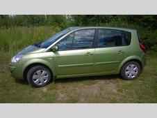 Renault Scenic 2009 ����� ���������   ���� ����������: 05.11.2014