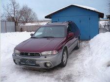 Subaru Outback 1998 ����� ��������� | ���� ����������: 05.11.2014