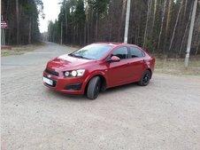 Chevrolet Aveo 2013 ����� ��������� | ���� ����������: 07.11.2014