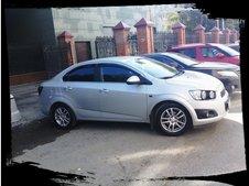 Chevrolet Aveo 2013 ����� ���������
