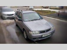 Nissan Wingroad 1999 ����� ��������� | ���� ����������: 07.11.2014