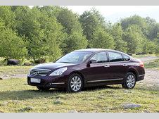 Nissan Teana 2008 ����� ��������� | ���� ����������: 07.11.2014
