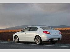 Peugeot 508 2012 ����� ���������   ���� ����������: 08.11.2014