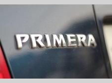 Nissan Primera 2003 ����� ��������� | ���� ����������: 08.11.2014