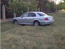 Hyundai Sonata 2006 ����� ��������� | ���� ����������: 08.11.2014