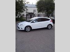 Ford Focus 2012 ����� ��������� | ���� ����������: 09.11.2014