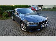 BMW 3-Series 2013 ����� ��������� | ���� ����������: 09.11.2014