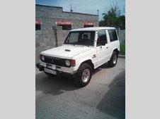 Mitsubishi Pajero 1989 ����� ��������� | ���� ����������: 09.11.2014