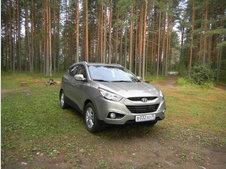 Hyundai ix35 2010 ����� ��������� | ���� ����������: 10.11.2014