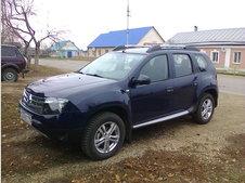 Renault Duster 2013 ����� ���������