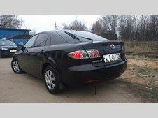 Mazda Mazda6 2006 ����� ��������� | ���� ����������: 12.11.2014
