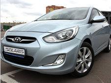 Hyundai Solaris 2014 ����� ���������
