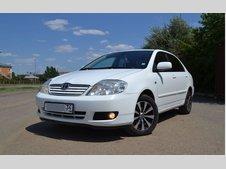Toyota Corolla 2006 ����� ���������   ���� ����������: 14.11.2014