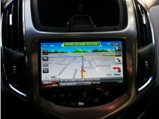 Chevrolet Cruze  ����� ��������� | ���� ����������: 14.11.2014