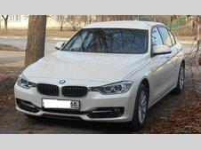 BMW 3-Series 2014 ����� ���������   ���� ����������: 14.11.2014