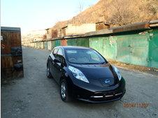 Nissan Leaf 2012 ����� ���������