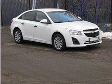 Chevrolet Cruze 2014 ����� ���������   ���� ����������: 14.11.2014