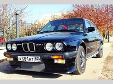 BMW 3-Series 1986 ����� ��������� | ���� ����������: 15.11.2014
