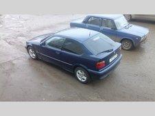 BMW 3-Series 1995 ����� ��������� | ���� ����������: 16.11.2014