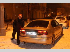Subaru Legacy B4 2000 ����� ��������� | ���� ����������: 18.11.2014