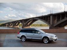 Subaru Outback 2003 ����� ��������� | ���� ����������: 18.11.2014