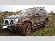 Jeep Cherokee 2006 ����� ��������� | ���� ����������: 19.11.2014
